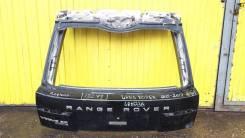 Крышка багажника для LAND Rover Range Rover L405 Задний LR051314 2012-2017 (контрактная запчасть)