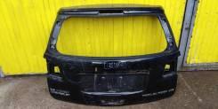 Крышка багажника для Chevrolet Trailblazer GM800 Задний 52063690 2012 - 2015 (контрактная запчасть)