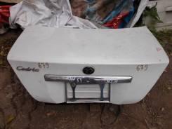 Крышка багажника для Nissan Cedric Y31 Ниссан Цедрик Задний - 1987 - 2014 (контрактная запчасть)
