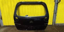 Крышка багажника для Citroen C4 Picasso 1 Задний 75Z28GF01 2007 - 2014 (контрактная запчасть) 75Z28GF01
