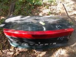Крышка багажника для Dodge Intrepid 2 ДОДЖ Интрепид Интерпид Задний - 1997 - 2004 (контрактная запчасть)