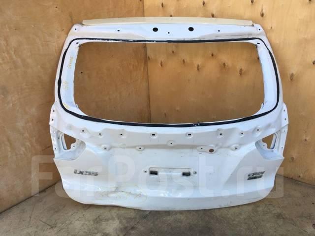 Крышка багажника для Hyundai IX35 LM Задний 737002S030 NULL (контрактная запчасть) 737002S030