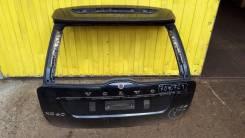 Крышка багажника для Volvo XC60 1 Вольво ХС60 Задний - 2008-2013 (контрактная запчасть)