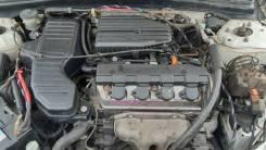 Двс , двигатель D15b 4wd
