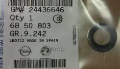 Уплотнительное Кольцо Трубки Системы Охлаждения [Org] General Motors арт. 24436646