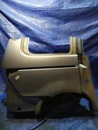 Крыло заднее правое Honda Elysion RR1, (контракт. ), цв. серебристый, 30-1