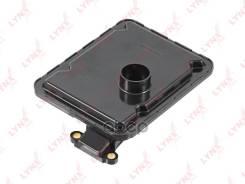 Фильтр Акпп Hyundai Elantra(Md) 1.6 11-15 / I30(Gd) 1.6-1.6d 11-16 / I40 1.7d-2.0 12- / Ix35 2.0-2.4 LYNXauto арт. LT1038 LT1038