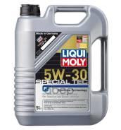 Liqui Moly Special Tec F