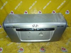 Крышка багажника Hyundai Elantra/Avante