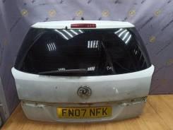 Крышка багажника Opel Astra H 2007 Универсал