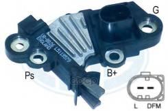 Регулятор Напряжения Генератора Ford Transit 2.4tdci 06- Era арт. 215299 215299