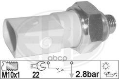 Датчик Давление Масла Audi A4/A6/Q7 3.0tfsi Era арт. 330831