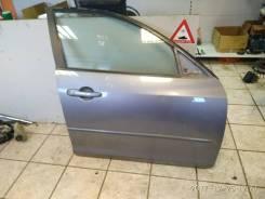 Дверь передняя правая Mazda 3 (BK) х/б 2002-2009