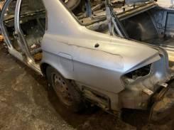 Hyundai Sonata EF(ТаГАЗ), 2.0, крыло заднее левое