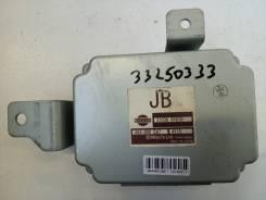 Блок управления АКПП для Nissan Teana J31 Ниссан Теана 310369Y610 2003 - 2008 (контрактная запчасть) 310369Y610