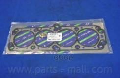Прокладка Гбц! Металл Chevrolet Lacetti/Aveo/Nubira 1.6 Dohc Parts-Mall арт. PGC-M021 Pgcm021pmc_
