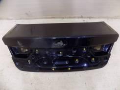 Крышка багажника Kia Optima 4 2016 [s210126124]