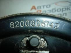 Щит опорный задний левый Renault Clio III 2005-2012 [7701208352] 1.2 16V в Вологде 7701208352
