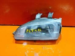 Фара Honda Civic, левая передняя 203112L