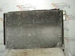 Радиатор кондиционера (конденсер) Ford Fusion 2002-2012 [5S6H19710BB] в Вологде 5S6H19710BB