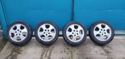 Зимние колёса Opel