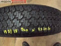 Bridgestone Dueler H/T, 195/80 R15
