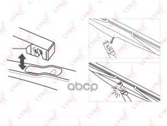 Щетка Стеклоочистителя Задняя LYNXauto арт. LR30A LR30A