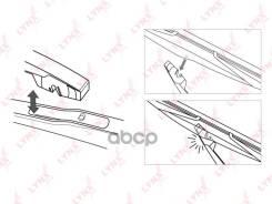 Щетка Стеклоочистителя Задняя LYNXauto арт. LR40B