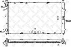 Радиатор Системы Охлаждения! Vw T4 1.8-2.5tdi 91 Stellox арт. 10-25008-SX 10-25008-Sx_