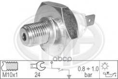 Датчик Давления Масла Audi/Vw 80-05 330341 Era арт. 330341