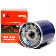 Фильтр масляный Honda B16A, D13B, D15B, D17A, K20A, LDA, R18A, ZC BUIL BIO809