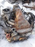 Двигатель ВАЗ 2106 с разбора