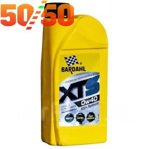 Bardahl XTS