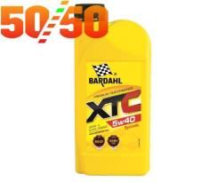 Bardahl XTC