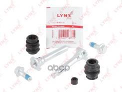 Ремкомплект Направляющих Тормозного Суппорта LYNXauto арт. BC2021