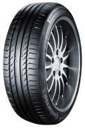 Continental ContiSportContact 5, FR 255/40 R19 96W