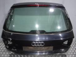 Дверь багажника со стеклом Audi A4 [B8] 2007-2015