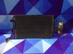 Радиатор кондиционера Skoda Octavia 2002