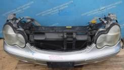 Nose cut Mercedes-BENZ C200 2002