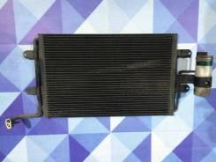 Радиатор кондиционера Volkswagen GOLF 2001