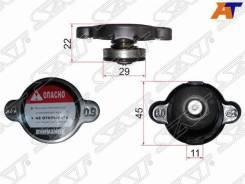 Крышка радиатора Honda, Mazda, Mitsubishi, Nissan, Subaru, Suzuki, Toyota, Universal, Универсальные товары R105B R105B