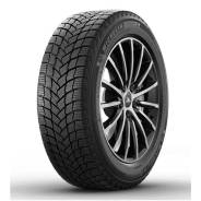 Michelin X-Ice Snow, 215/50 R17 95H