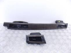 Декоративные пластиковые элементы салона BMW 5-series E60/61