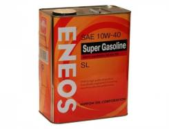 Eneos Super Gasoline