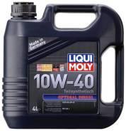 Liqui Moly Optimal Diesel