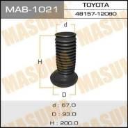 Пыльник стоек Masuma [MAB1021]