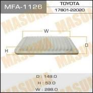Фильтр воздушный Masuma [MFA1126]
