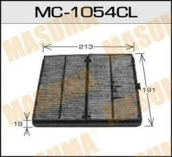 Фильтр салонный угольный Masuma [MC1054CL] MC1054CL