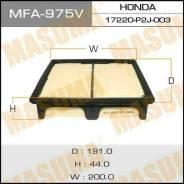 Фильтр воздушный Masuma [MFA975] MFA975