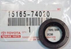 Сальник маслонасоса Toyota 3,4,5SFE Toyota [1516574020]